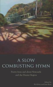 a slow combusting hymn